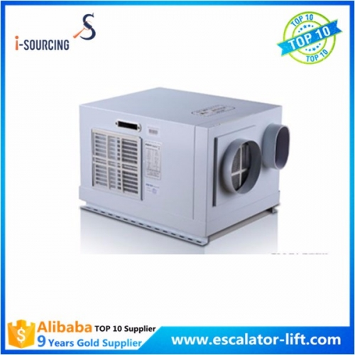 Elevator Air Conditioning, Elevator Cooling For Lift Elevator Parts